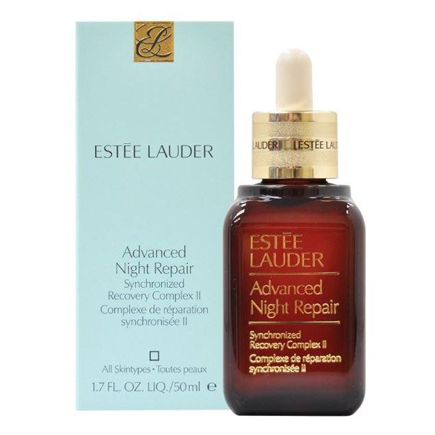 圖片 ESTEE LAUDER--Advanced Night Repair 升級再生基因修護露