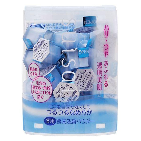 圖片 KANEBO--Suisai 藥用酵素洗顏粉 (現價:$159, VIP:$150)