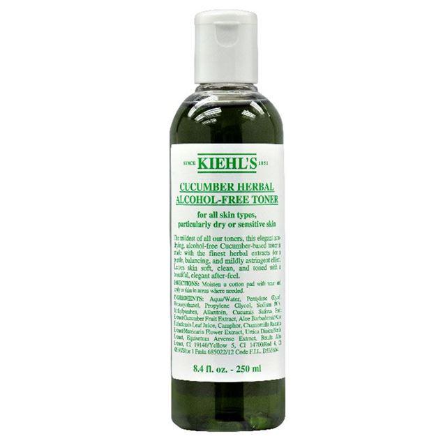 圖片 KIEHL'S--青瓜植物精華爽膚水