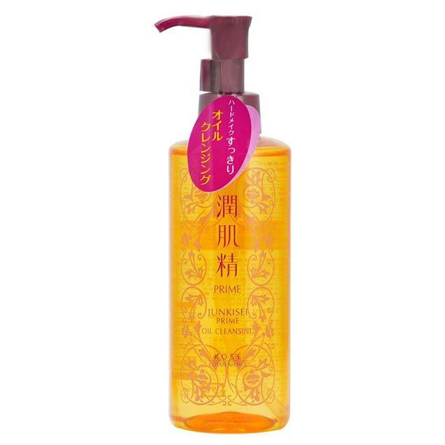 圖片 KOSE--潤肌精 保濕卸妝油
