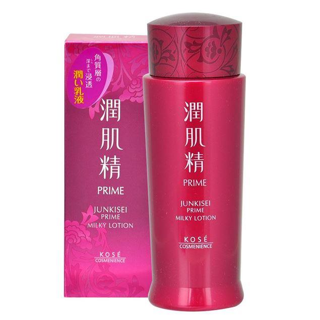 圖片 KOSE--潤肌精 Prime 保濕乳液