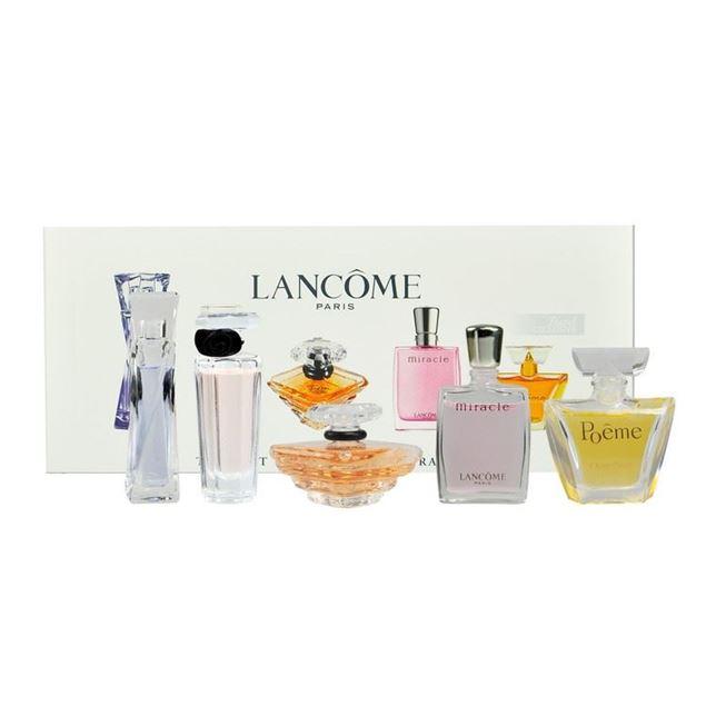 圖片 LANCOME--The Best Of Lancome Women's 香水5件禮盒