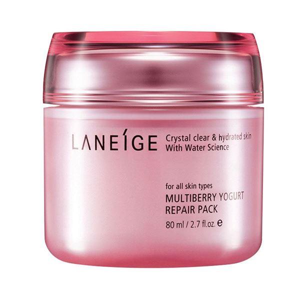 圖片 LANEIGE--鮮莓精華乳酩面膜
