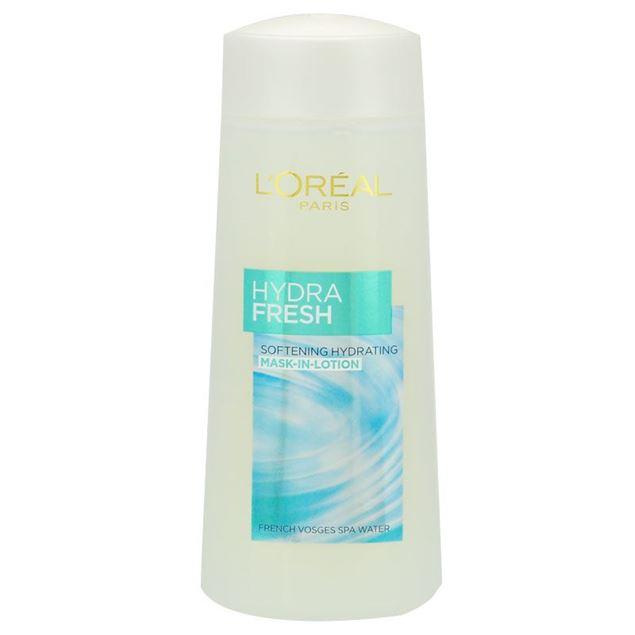 圖片 LOREAL--HydraFresh 水清新柔和保濕乳液