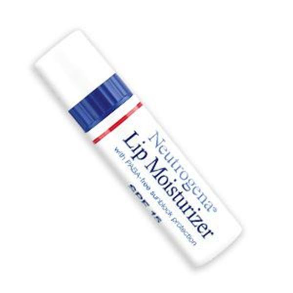 圖片 NEUTROGENA--Neutrogena SPF15 防曬潤唇膏