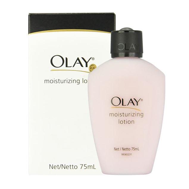 圖片 OLAY--滋潤保濕乳液