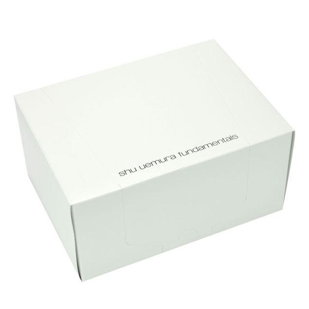 圖片 SHU UEMURA--化妝棉