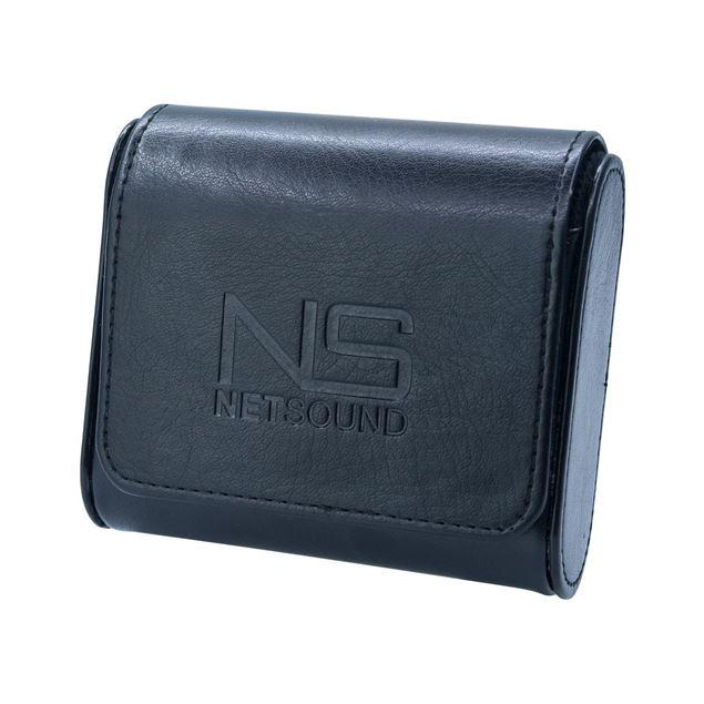 圖片 NetSound 耳機磁性皮套