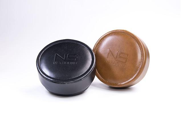 圖片 NetSound Premium Leather Accessory Box