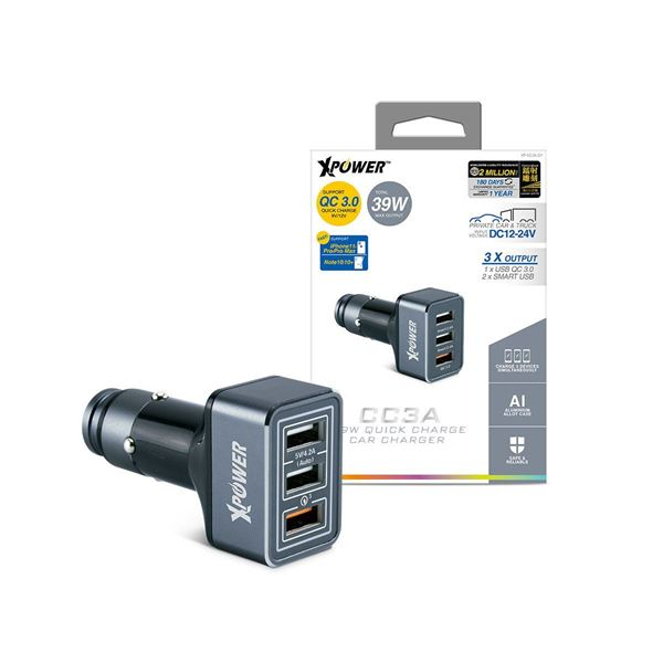 XPOWER-3168